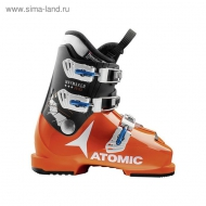 Ботинки ATOMIC WAYMAKER JR R3 Orange/Black/Blue