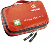 Аптечка Deuter First Aid Kit - без наполнения (papaya)