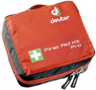 Аптечка Deuter First Aid Kit Pro - без наполнения (papaya)