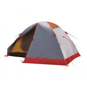 3 местные палатки