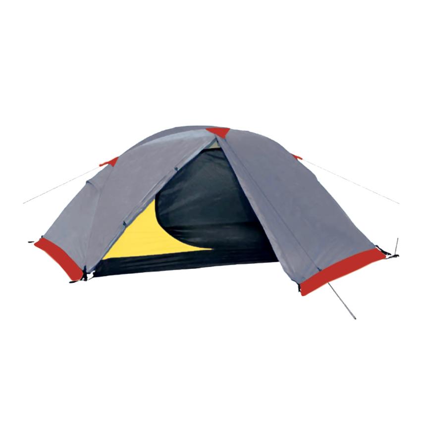 1-2 местные палатки