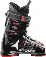 Ботинки Atomic HAWX 1.0 100 Black/red