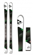 Лыжи FISCHER PRO MTN Pulse FP9 +RS9