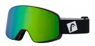 Очки HEAD HORIZON FMR+SpareLens unisex (blue/green)