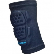 Защита колена Amplifi 2019-20 Knee Sleeve Grom Black