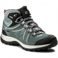 Ботинки Ellipse 2 Mid Ltr Gtx W Salomon