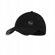 Кепка Buff Trek Cap Ikut Black