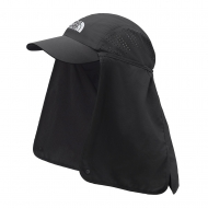 Кепка THE NORTH FACE 2018 SUN SHIELD BALL CAP Black