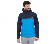 Куртка The North Face Venture 2 Jacket M Blue