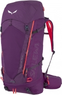 Рюкзак Salewa 2021 Alptrek 50 +10 Backpack Ws Dark Purple