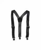 Подтяжки MAIER Accessories Suspender black (чёрный)